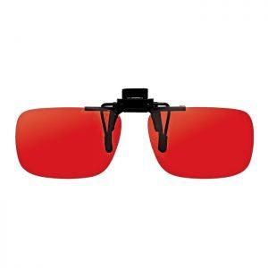 Fastclip relevable basse vision